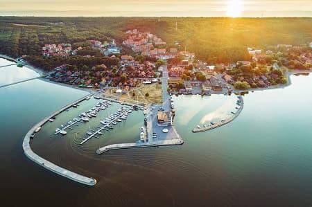 Vakarinis pasiplaukiojimas laivu Klaipėdoje ir Nidoje