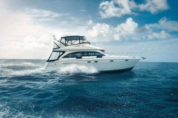 yacht Ausrine rental